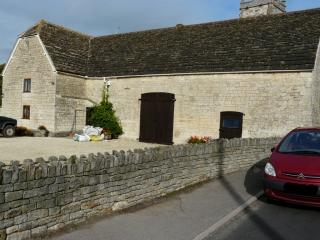 Marnhull stone ashlar house
