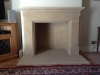 Hawk Masonry Marnhull fireplace