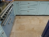 Honed marnhull flooring