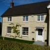 Local Marnhull stone house