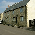 Development in Mere, Wiltshire