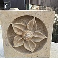 Donation of Block to Stonemasonry Colleges